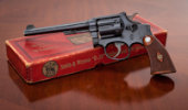 Firearms, Edged Weapons, & Militaria Auction