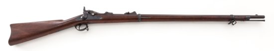 U.S. M1884 TD Infantry Rifle, by Springfield