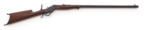 Stevens Ideal No. 45 Range Rifle