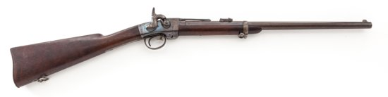 Civil War Era Smith Carbine