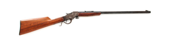 Stevens Favorite Single Shot Rifle