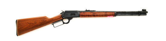 Marlin Model 1894 Lever Action Rifle