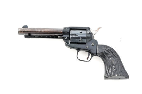 German made ''Texas Scout'' Single Action Revolver