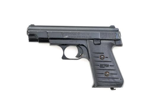 Jennings/Bryco Model 48 Semi-Auto Pistol