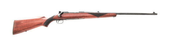 2nd Yr. Prod. Winchester Model 54 BA Rifle