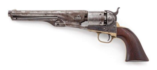 Factory Assembled Colt 1861 Navy