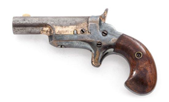 Colt 3rd Model Derringer