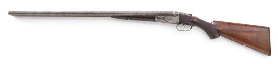 Parker Hammerless PH Grade SxS Shotgun