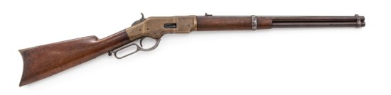 3rd Model Winchester 1866 Lever Action Carbine