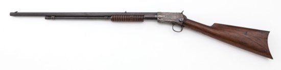 Antique Winchester 1890 2nd Model TD Rifle