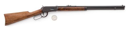 Miniature Winchester 1894 LA Rifle