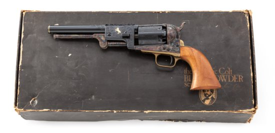 Colt Black Powder Series 3rd Model Dragoon