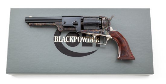 Colt BPS Signature Series Colt Whitneyville Walker