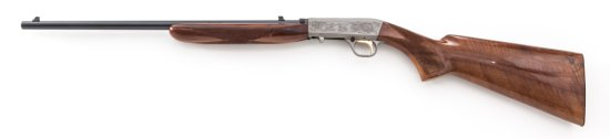 Browning Grade II Semi-Automatic Rifle