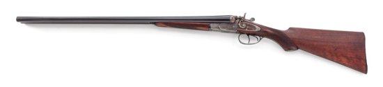 High Grade Modern Italian Hammer-Type SxS Shotgun