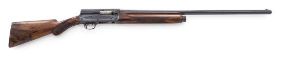 Rare Remington No. 5 Expert Grade Shotgun
