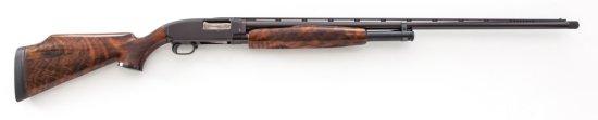 Winchester Model 12 Trap Shotgun