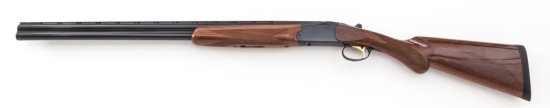 Weatherby Orion Upland Classic O/U Shotgun