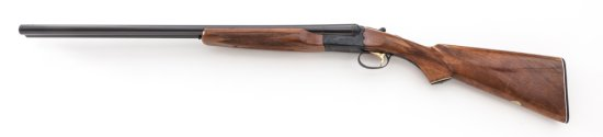 Ithaca-SKB Model 200E SxS Shotgun