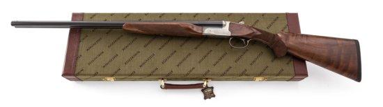 Winchester Model 23 XTR Pigeon Grade SxS Shotgun