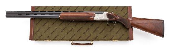 Winchester Model 101 Pigeon Grade XTR O/U Shotgun