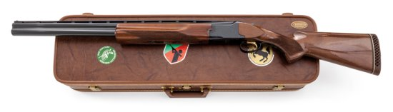 Browning Citori Grade 1 Skeet O/U Shotgun
