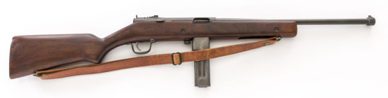 Reising Model 60 Semi-Automatic Rifle, by H&R
