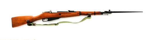 Near Mint Polish M44 Mosin-Nagant Carbine