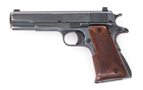 King's Mod. Colt Pre-War Gov't Model