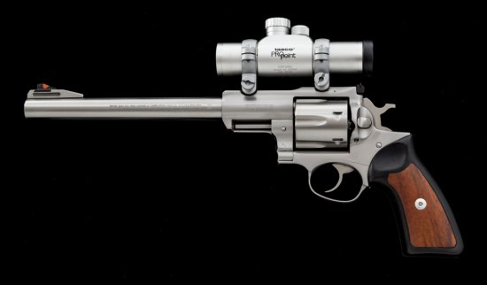 Ruger Super Redhawk Double Action Revolver