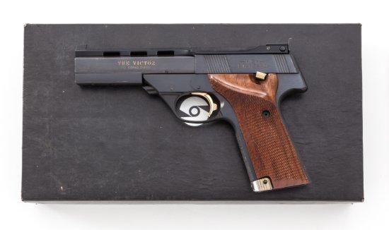 High Standard ''Victor'' Ser. 107 SA Pistol