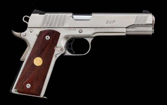 Para-Ordnance Model 1911 SSP Semi-Auto Pistol