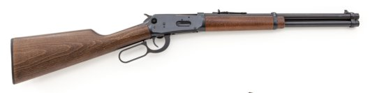 Winchester Model 94AE Lever Action ''Trapper''
