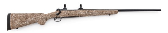 Winchester Classic Super Grade Bolt Action Rifle