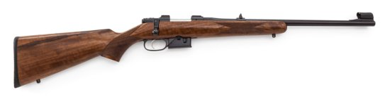 CZ Model 527 Bolt Action Carbine