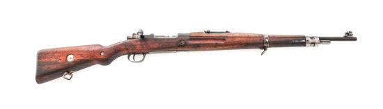 Czech VZ 24 Bolt Action Rifle