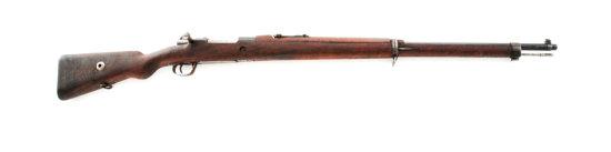 Turkish Model 98 Bolt Action Rifle