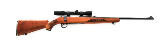 Westernfield Model 782 Bolt Action Rifle