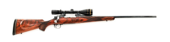 Sporterized U.S Model 1917 Bolt Action Rifle