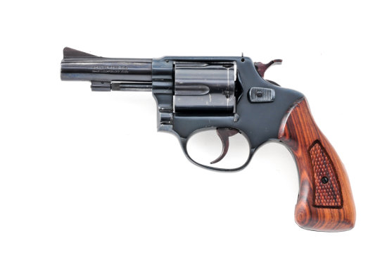 Rossi Model 68 Double Action Revolver