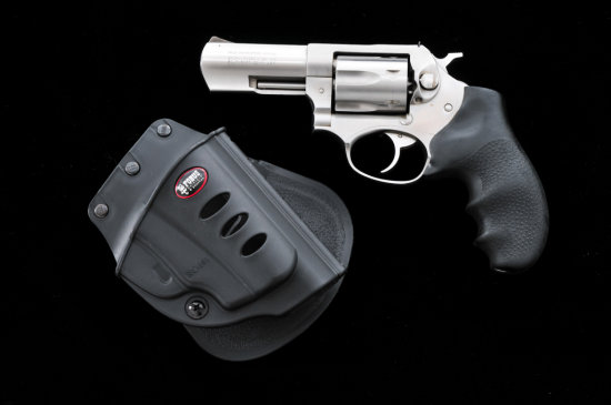 Ruger SP101 Double Action Revolver