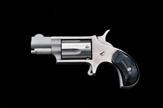 No. Am. Arms Model NAA-22 Mini Revolver