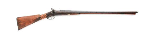 SxS Percussion Combination Gun