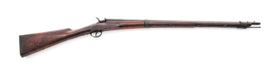 Belgian Flobert Trade Rifle