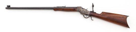 Stevens Model 44 Single Shot Rifle