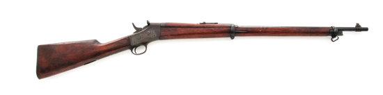 Remington Model 1902 Rolling Block Sgl Shot Rifle