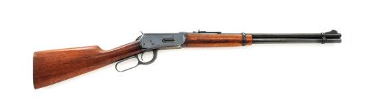 Early 1950s Winchester Model 94 LA Carbine