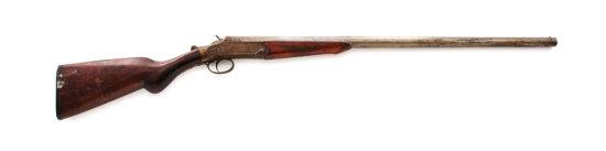 Davenport Model 1895 Single Shot Shotgun