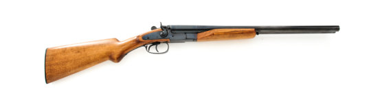 Rossi ''The Overland'' Side-by-Side Shotgun