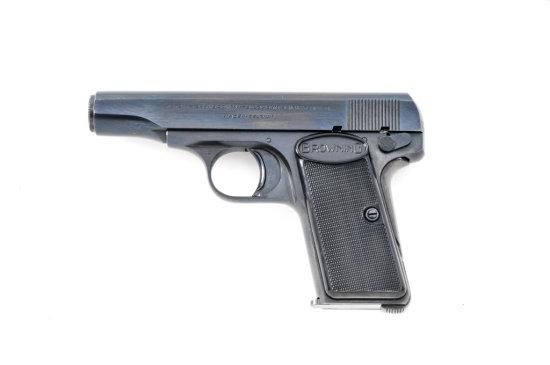 Browning Model 1955 Semi-Automatic Pistol